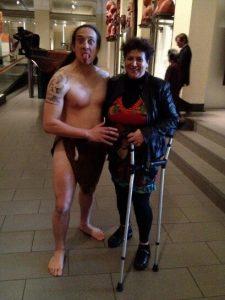 Maorí viaje Nueva Zelanda