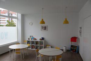 Escuela de inglés para niños en Guadalajara España